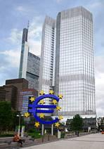 Європейський центральний банк
